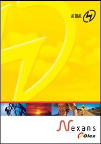 Olex Aerial Catalogue Voltimum Australia