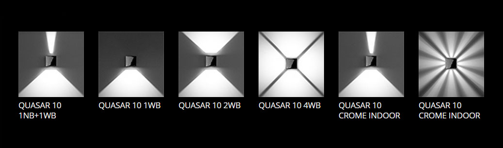 Quasar 10