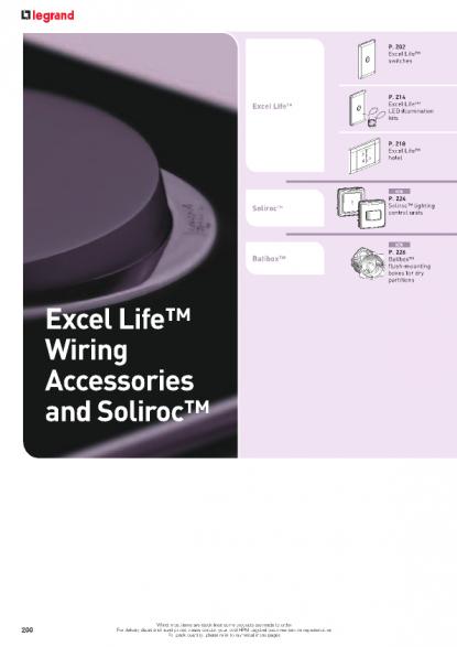Legrand Switches & Sockets